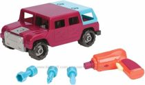 Игрушка-конструктор Разборный Арм. Грузовик Battat Take-Apart Truck Toy кр