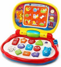 Ноутбук для самых маленьких VTech Brilliant Baby Laptop
