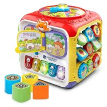 Развивающий куб VTech Sort and Discover Activity Cube