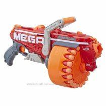Бластер Нерф Мега Мегалодон Nerf Mega Megalodon