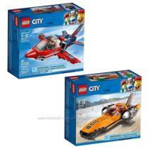 Набор Лего LEGO City Great Vehicles City Great Vehicles Bundle 66586