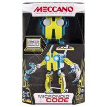 Интерактивный робот конструктор Meccano-Erector – Micronoid Code A. C. E.