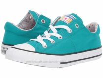 Кеды Converse Kids Chuck Taylor® All Star® Madison 38 размер, 25. 5 см стель