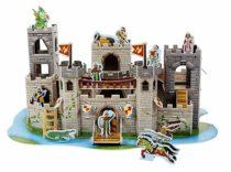 3D пазл Средневековый замок Melissa & Doug Medieval Castle 3-D Puzzle