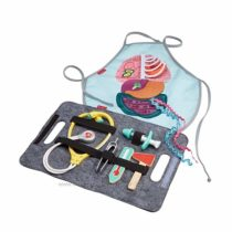 Набор доктора Пациент и Врач Fisher-Price Patient and Doctor Kit