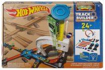 Трек Хот Вилс Соедини все треки Hot Wheels Track Builder System Stunt Kit