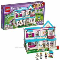 Конструктор LEGO Friends Stephanie&acutes House Дом Стефани 41314