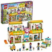 Конструктор LEGO Friends 41345 Центр по уходу за домашними животными