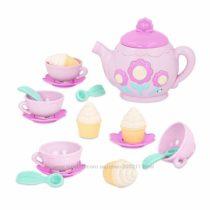 Музыкальный чайный сервиз Battat La Dida Musical Tea Party Set and Teapot