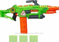 Нерф Зомби Страйк Револьтинатор Nerf Zombie Strike Revoltinator Blaster