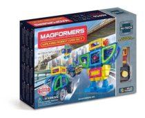 Конструктор Магформерс Шагающий Робот Magformers Walking Robot Set 709004