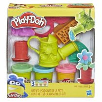 Набор для юного садовника Play-Doh Growin´ Garden Toy Gardening Tools