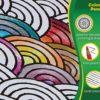 Crayola Цветные карандаши 50 цветов Different Colored Pencils для взрослых