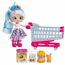 Кукла Шоппи Крисси &laquoShoppies» Real Littles Shopp&rsquon Cart Shopkins Moose