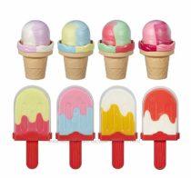 Игровой набор Мороженое Play-Doh Ice Pops &acuteN Cones