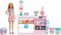 Кукла Барби Кондитерский магазин Barbie Cake Decorating