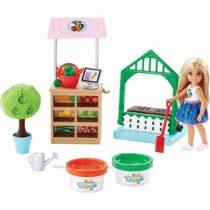 Набор Челси в саду Barbie Garden Playset with Chelsea Doll