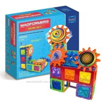 Magformers Magnets in Motion 37-pieces. Конструктор Магформерс Движение