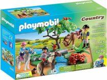 Playmobil 5685 Прогулка верхом на лошадях Country Horseback Ride
