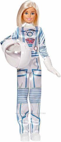 Кукла Барби Космонавт Я могу быть Barbie Careers 60th Anniversary Astronaut