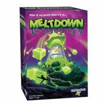 Настольная игра балансир PlayMonster Meltdown