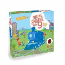 Детская стратегическая игра от 5 лет Amigo Games Engine Engine No. 9