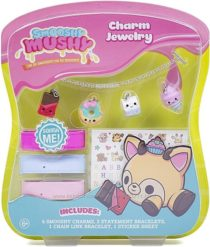 Smooshy Mushy Smooshy Charm Jewelry by Horizon Group USA