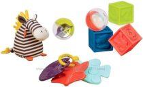 Набор игрушек для новорожденных Баттат B. toys by Battat