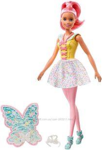 Кукла Барби Фея из Дримтопии Barbie Mattel Dreamtopia Fairy