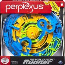 Perplexus Моторизованная Головоломка-лабиринт 3D Perplexus Revolution Runne