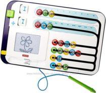 Математический центр для дошкольников Fisher-Price Think & Learn Count & Ad