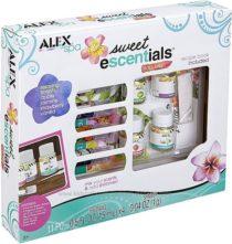 Творческий набор Создай свой парфюм Alex Spa Sweet Escentials Roll-Ons