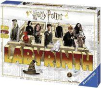 Настольная игра Лабиринт Гарри Поттер Ravensburger Harry Potter Labyrinth