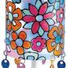 Творческий набор Сделай меняющую цвет настольную лампу Faber-Castell