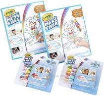 Набор рисования для самых маленьких Крайола Crayola Color Wonder Mess Free