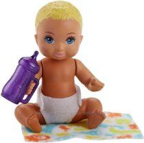 Младенец для куклы Барби Barbie Babysitters Inc. Accessory