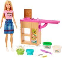 Игровой набор Приготовление лапши Барби Barbie Noodle Bar
