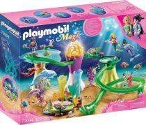 Конструктор Бухта русалок 70094 Playmobil Magic Mermaid Cove with Lit Dome