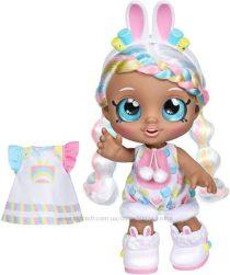 Кукла Кинди Кидс Марша Мелло Зайка Kindi Kids Dress Up Marsha Mello Bunny