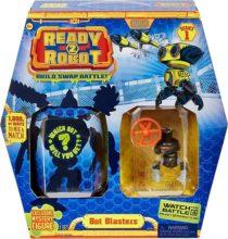 Игровой набор сюрприз Ready2Robot Bot Blasters Style 3 MGA