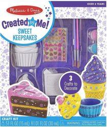 Творческий набор шкатулки-сладости Melissa & Doug Decorate-Your-Own Sweets