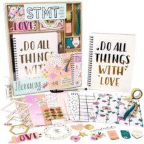 Набор для создания красивейшего ежедневника STMT DIY Journaling Set by Hor
