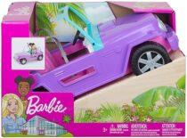 Барби Машина Внедорожник Barbie Off-Road Vehicle with Rolling Wheels
