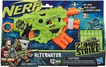 Бластер Nerf Zombie Strike Alternator