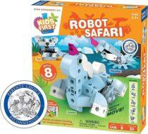 Конструктор роботизированных животных Thames & Kosmos Robot Safari