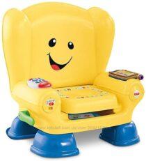Развивающий стульчик Fisher-Price Laugh & Learn Smart Stages Chair