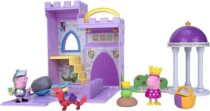 Игровой набор Форт маленький замок свинки Пеппы Peppa Pig Princess Fort Adv