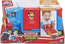 Пожарная машина-трансформер Рескью Ботс Playskool Heroes Transformers