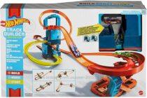 Хот Вилс Комплект ультра ускорителей Hot Wheels Track Builder Unlimited