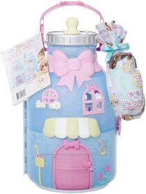 Домик для пупсов Baby Born Surprise Baby Bottle House Zapf Creation